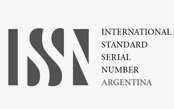 Centro Nacional Argentino ISSN