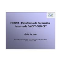 2 FORINT_Plataforma de Formación interna_CAICYT.pdf