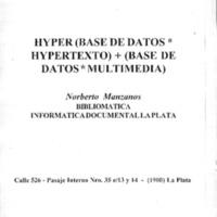 Base de datos Hypertexto Multimedia - R. Manzanos.pdf