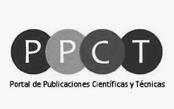 Portal de Publicaciones Científicas y Técnicas, PPCT