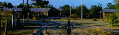 Nueva publicación del Lic. Santiago Durante: Campo Loro gosode oe ojñane udojo. Historias de los pobladores de la comunidad de Campo Loro