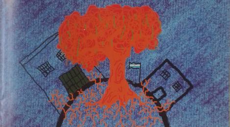 """Entrega de la revista """"L@s de la 11. Una escuela con raíces"""" en Tartagal"""