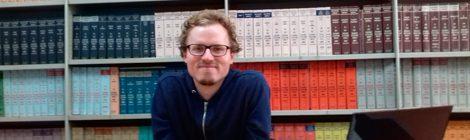 Consultas internacionales al Fondo Documental Dr. Alberto Rex González