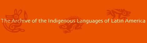 Identificación de un lenguaje no especificado del Archivo AILLA por la Dra. Analía Gutiérrez