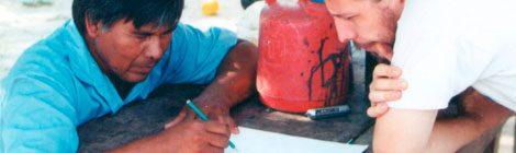Recursos del Archivo DILA utilizados como fuentes en estudios sobre etnoastronomía en pueblos indígenas chaqueños