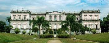 Solidaridad del DILA - Área de Investigación con el Museu Nacional de Río de Janeiro