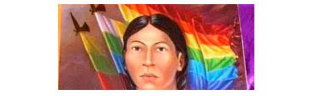 5 de septiembre#Día Internacional de la Mujer Indígena