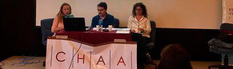 Participación del DILA en el Congreso de Historia de la Antropología Argentina (CHAA)