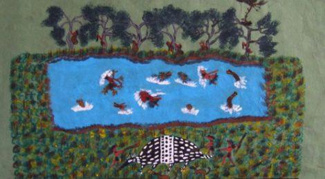 Novedades de la Colección Cordeu: campaña completa Puerto Esperanza, Paraguay (1987), disponible en el Repositorio Digital DILA