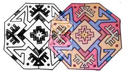 Charla: Cosmovisión mapuche e interculturalidad en el mundo académico, dictada por el Lic. Lucas Curapil