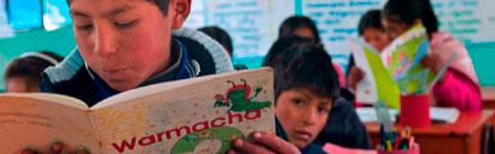"""Jornada de trabajo y reflexión """"Las lenguas indígenas de Argentina y sus usos actuales"""""""