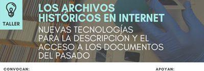 Participación del DILA en taller sobre nuevas tecnologías para la descripción y el acceso a archivos históricos organizado por la UdelaR (Uruguay)
