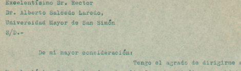 Epistolario del Fondo Ibarra Grasso en el Repositorio Digital Archivo DILA