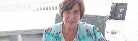 Entrevista a la Dra. Lucía Golluscio