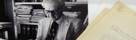 Manuscritos de Ibarra Grasso en el Repositorio Digital Archivo DILA
