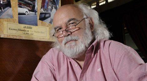 Juan Sasturain y el debate sobre la dirección de la Biblioteca Nacional