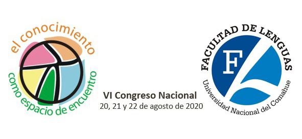 """VI Congreso Nacional El conocimiento como espacio de encuentro """"Habitando fronteras: interculturalidad, lenguas y educación"""""""