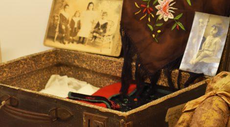 Colección Piroddi sobre inmigrantes sardos en Argentina disponible en el Repositorio Digital Archivo DILA