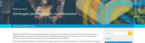 Lanzamiento  del Repositorio INVELEC Tucumán