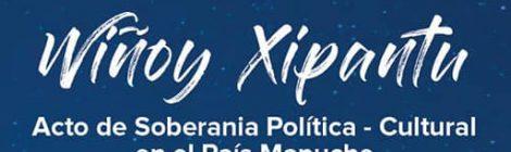 Wiñoy Xipantu 2021