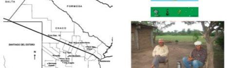 El Archivo de Lenguas del Chaco, fuente de análisis para la investigación etnobotánica mocoví