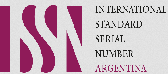 ISSN Argentina