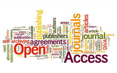 ROAD, the Directory of Open Access scholarly Resources