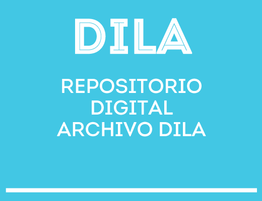 Botón Repositorio digital dila