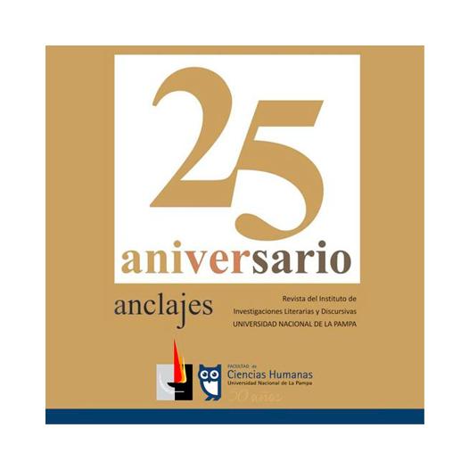 25º aniversario de Anclajes